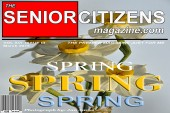 The Senior Citizens and Baby Boomer Magazine Presents March 2015