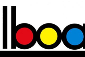 TOP 40 CHART – BILLBOARD!