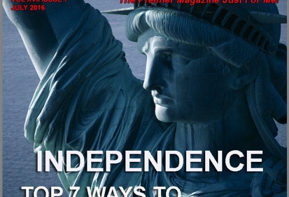 SENIOR CITIZENS, FINALLY! Magazine The Premier Magazine Just for Me! …BABY BOOMER magazine SENIOR CITIZENS magazine