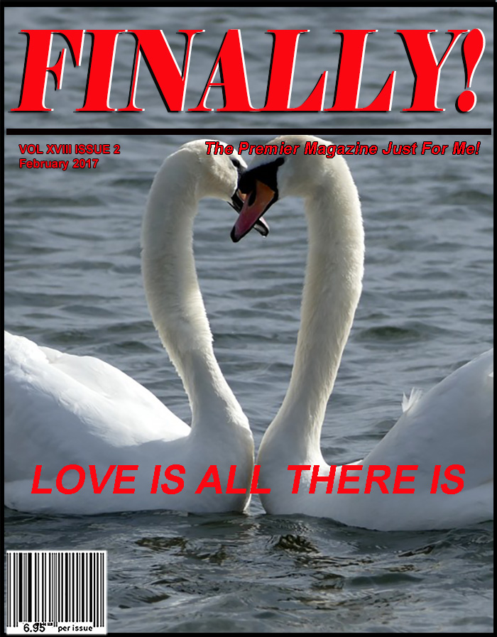 FINALLY! MAGAZINE The Premier Magazine Just For You  for boomers with boomers about  boomers
