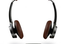 CAREGIVER, LOVE THYSELF, BY HELPING YOURSELF AND YOUR CHARGE WITH A SMART HEADPHONE