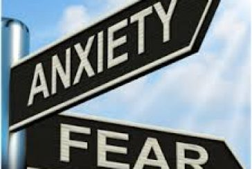FINDING THE SOURCE OF YOUR FEAR and ANXIETY