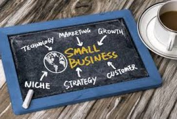 HOW TO START-UP A SUCCESSFUL SMALL BUSINESS IN OUR SCREENIFICATION SOCIETY