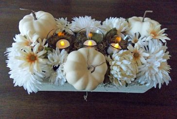 THE BEST CENTERPIECES! QUICK AND REMARKABLE!